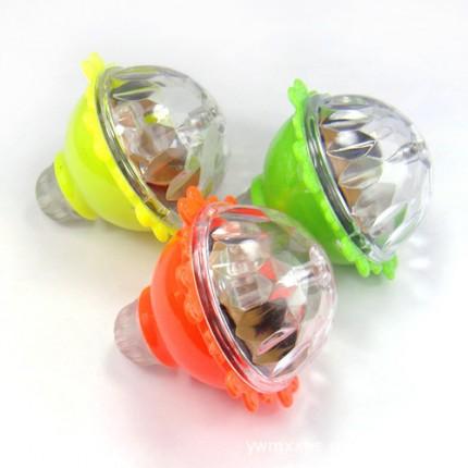 Юла с LED подсветкой
