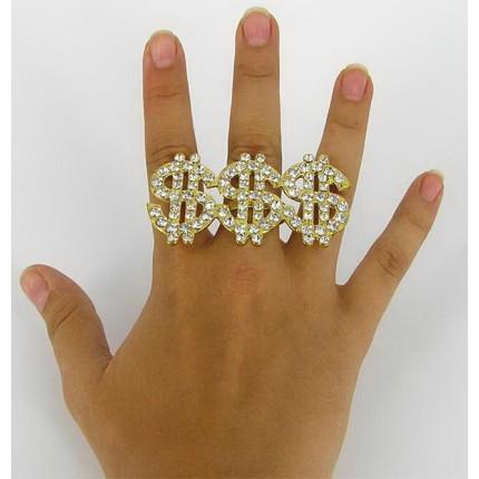 Перстень $$$