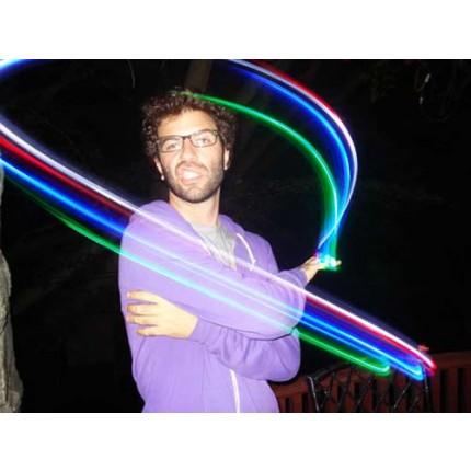 Подсветка пальцев - Laser Finger