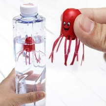 Живой осьминожек