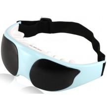 Массажные очки с магнитными вставками