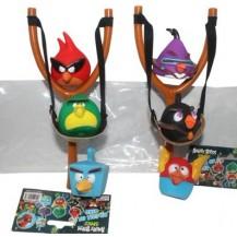 Рогатка с птичками Angry Birds
