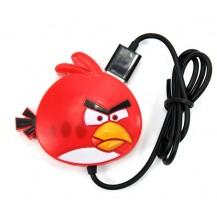 USB Hub Angry Birds