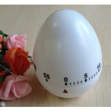 Кухонный таймер механический Яйцо