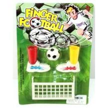 Игра Фингерфутбол (ворота, мяч,бутсы)