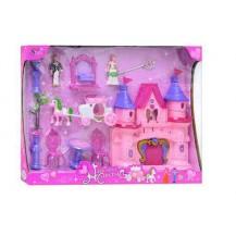 Замок для принцессы. Бесплатная доставка по Украине.