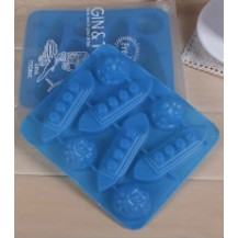 Набор форм для льда - Титаник