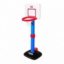 Игровой набор - БАСКЕТБОЛ (cкладной, регулируемая высота до 120 см) от Little Tikes - под заказ
