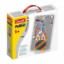 Развивающая игрушка-головоломка - ПАЛЛИНО (дорожная версия) от Quercetti - под заказ