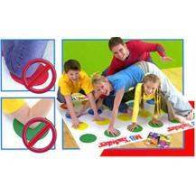 Напольная игра Твистер Twister