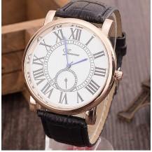 Часы мужские Geneva черные