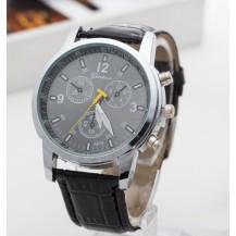 Часы мужские Geneva 031 черные