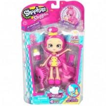 Кукла SHOPKINS SHOPPIES серии «Шеф-клуб» - БАБЛИ ГАМ (с аксессуарами) от Shopkins&Shoppies - под заказ