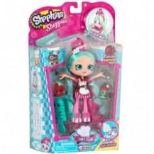Кукла SHOPKINS SHOPPIES серии «Шеф-клуб» - МИНДИ МИНТИ (с аксессуарами) от Shopkins&Shoppies - под заказ
