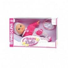 Говорящая кукла BAMBOLINA - МАЛЫШКА ФЛОРА (озвуч. укр. яз., 34 см, с аксессуарами) от Bambolina - под заказ