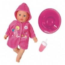 Кукла MY LITTLE BABY BORN - МАМИНА ЗАБОТА (32 см, с аксессуарами) от Zapf - под заказ