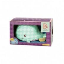 Мягкая игрушка-ночник - КИТЕНОК ШШШ (свет, звук) от Battat - под заказ