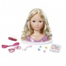 Кукла-манекен MY MODEL - СЕСТРИЧКА (с аксессуарами) от Zapf - под заказ