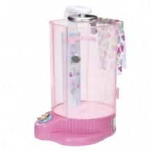 Автоматическая душевая кабинка для куклы BABY BORN - ВЕСЕЛОЕ КУПАНИЕ (с аксессуаром) от Zapf - под заказ