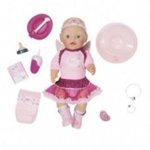 Кукла BABY BORN - ВОЛШЕБНЫЙ АНГЕЛ (43 см, с аксессуарами) от Zapf - под заказ