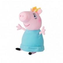 Мягкая игрушка - МАМА СВИНКА КОРОЛЕВА (30 см) от Peppa - под заказ
