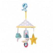 Мини-мобиль для коляски - МЕСЯЦ от Taf Toys - под заказ