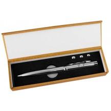 Ручка с лазерной указкой (подар. упаковка)
