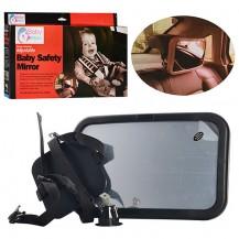 Зеркало заднего вида в авто Детское на подголовник