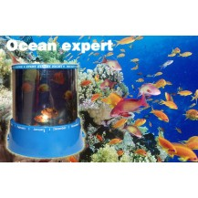 Проектор Океан Master. Бесплатная доставка по Украине.