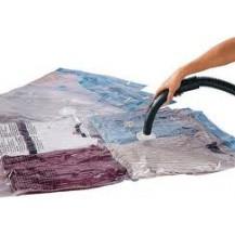 Пакет вакуумный для хранения одежды (70 x 100см)
