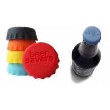 Многоразовая крышка для пива из силикона (1шт)