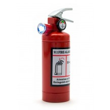 Зажигалка с фонариком - Огнетушитель
