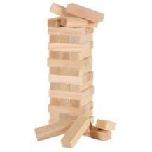 Настольная игра головоломка Башня Дженга