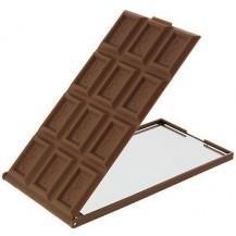 Шоколадка - зеркало