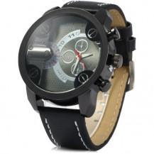 Часы мужские копия Weide черные (029)