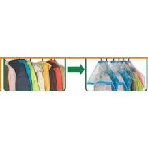 Пакет вакуумный для хранения одежды