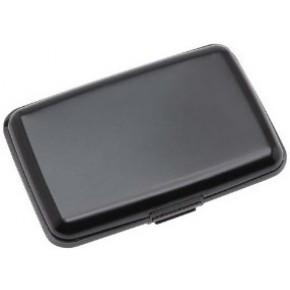 кошелек Aluma Wallet, черный