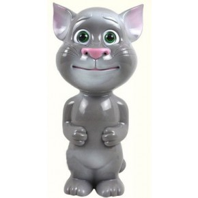 Кот Том (Talking Tom cat). Уценка