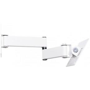 кронштейн Квадо К-22 белый. Настенное крепление для телевизора в Днепре